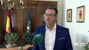 Contigo Almoradí entra en el equipo de gobierno con la Concejalía de Desarrollo Económico