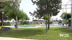 Benejúzar inaugura el verano con la apertura de la piscina municipal