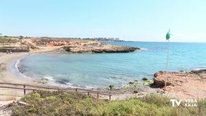 Encuentran el cuerpo sin vida de un hombre en un camino de Playa Flamenca