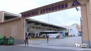 Se inician los trámites para construir una nueva estación de autobuses en Torrevieja