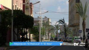 """Albatera mejora sus caminos rurales: en un mes arrancan las obras en """"El Pedrucal"""" Y """"El Yeso"""""""