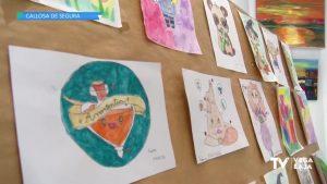 La Asociación de Artes Plásticas Manolo Albert de Callosa de Segura está de aniversario