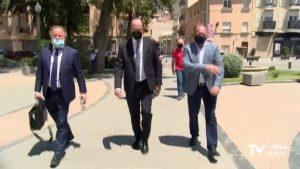El TSJCV no admite el recurso de Bascuñana contra la Agencia Valenciana Antifraude