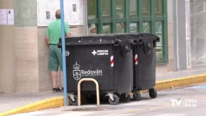 El Ayuntamiento de Redován defiende la subida de la tasa de la basura: de 76 a 99 euros al año