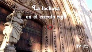 El misterio de la lechuza en la Parroquia Santiago Apóstol de Orihuela da la bienvenida al verano