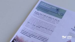 Benejúzar combate las plagas con un nuevo contrato de 16.000 euros
