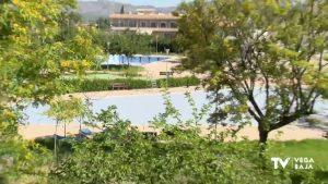 Las piscinas de Cox se reformarán para lucir una nueva imagen... El próximo verano