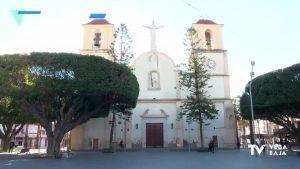 Almoradí celebra este fin de semana las fiestas en honor a su patrona, la Virgen del Socorro