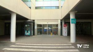 El 30,5% de las personas hospitalizadas por COVID-19 son menores de 50 años