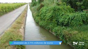 Ya disponible el borrador del nuevo Plan Hidrológico de la Demarcación Hidrográfica del Segura