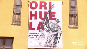 Una alumna de la Escuela Superior de Artes EASDO diseña el cartel de Moros y Cristianos de Orihuela