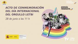 """Un Día del Orgullo que llega con la """"ley trans"""" bajo el brazo"""