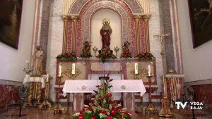 Granja de Rocamora celebra el Día de su patrón, San Pedro Apóstol