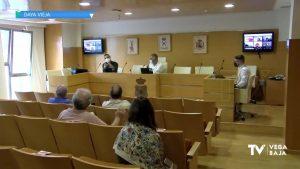 Daya Vieja acoge la tercera reunión del Consejo Asesor del Plan Vega Renhace