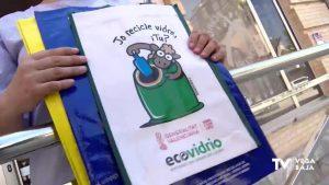Bigastro celebra el Día Internacional Libre de Bolsas de Plástico