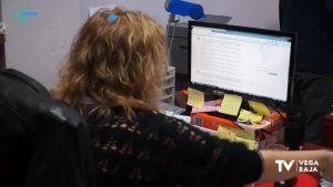 La Vega Baja contrata a desempleados menores de 30 años para trabajos derivados de la COVID-19