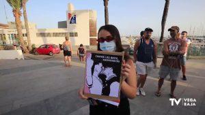 La Vega Baja pide justicia por Samuel