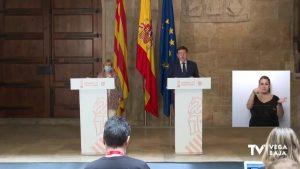 La variante delta obliga a la Comunidad Valenciana a endurecer las medidas
