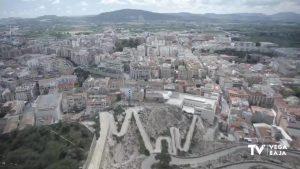 Orihuela pide a la Generalitat más financiación para salvar su patrimonio