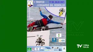 Torrevieja celebra el I Trofeo José Eduardo Gil Rebollo
