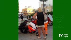 Un menor de 13 años, trasladado al Hospital de Torrevieja por un coma etílico