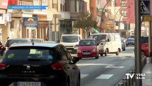 Muere una mujer de 41 años en un accidente entre dos coches en Pilar de la Horadada