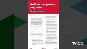 La Comunidad Valenciana retrocede: se aplican nuevas medidas en el ocio nocturno y la hostelería