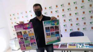 Almoradí ofrece una alternativa cultural al no poder celebrar las fiestas por la crisis sanitaria
