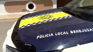 La Policía Local de Benejúzar instruye diligencias por defraudación en el suministro de agua