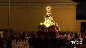 Torrevieja celebrará el día de la Virgen del Carmen sin procesión ni cucaña