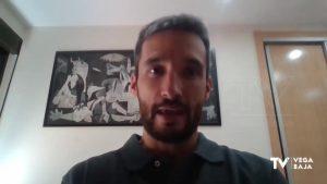 Un torrevejense, nº1 en las oposiciones para profesor de Educación Física de Secundaria en Murcia