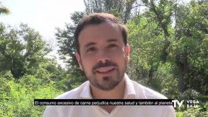 El sector cárnico de la Vega Baja se rebela contra la campaña que quiere reducir el consumo de carne