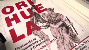 Arranca la programación de las Fiestas de la Reconquista y de Moros y Cristianos de Orihuela