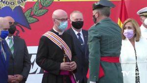Los Caballeros de San Cristóbal celebran su 630 aniversario