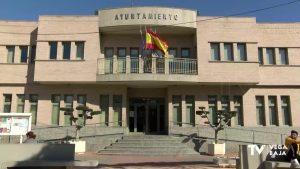 La Generalitat financia el 63% de obras de accesibilidad en cuatro municipios de la Vega Baja