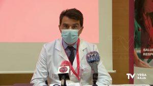 """El gerente del Hospital de Torrevieja: """"El proceso de reversión es nulo"""""""