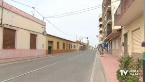 San Fulgencio inicia obras de rehabilitación en varias zonas del municipio aún dañadas por la DANA
