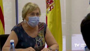 Los estudiantes de Bachillerato y FP empezarán a vacunarse en la última semana de agosto