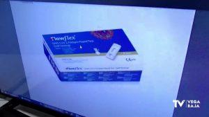 Listas de espera para comprar test de antígenos en las farmacias