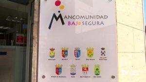 La Mancomunidad Bajo Segura estrena sede en Rafal