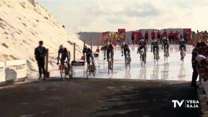 Se ultiman los detalles para las dos etapas de La Vuelta que pasarán por la provincia