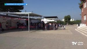 Se inician los trámites para adecuar las aulas de 2 años en tres colegios de Orihuela
