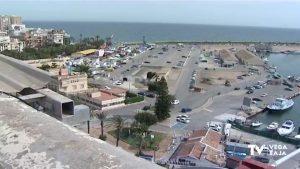 GV tramita la petición de una mercantil para construir una zona de ocio en el Puerto de Torrevieja