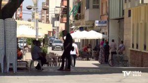 Se triplican los positivos en el Dep. de Torrevieja, mientras que en el de Orihuela se duplican