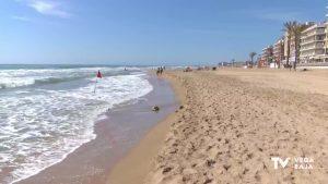 Las playas de Guardamar tendrán apoyo en rescate mediante uso de drones