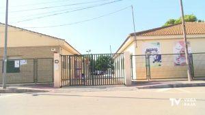 Los colegios de San Bartolomé y La Campaneta estrenan nuevos espacios