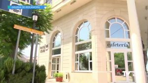 Granja de Rocamora, con 2500 habitantes, alcanza su tercer hotel