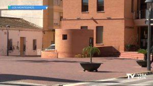 Hoy, 30 de julio de 2021, Los Montesinos cumple 31 años como municipio
