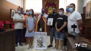 Callosa de Segura arranca sus fiestas con la presentación de su Revista de San Roque
