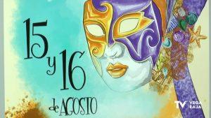 El carnaval de verano llegará a Torrevieja los días 15 y 16 de agosto
